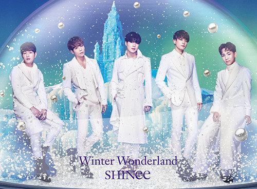 初回限定盤<br>[Winter Wonderland]